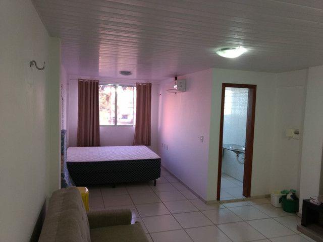 Flat - Apartamento Praia - Luis Correia - Shopping Amarração - Foto 7