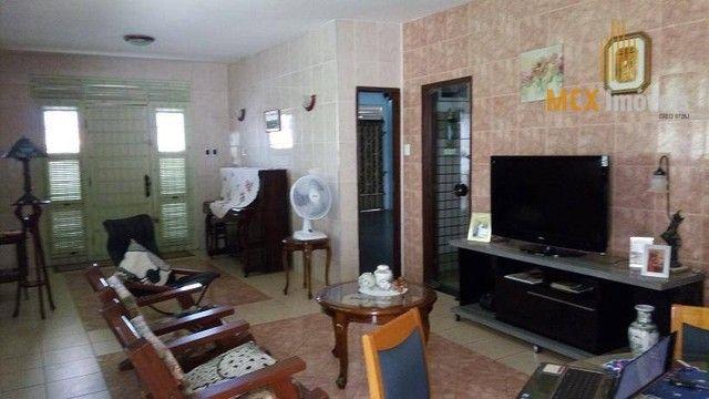 Casa residencial, Dionisio Torres, Fortaleza. - Foto 5