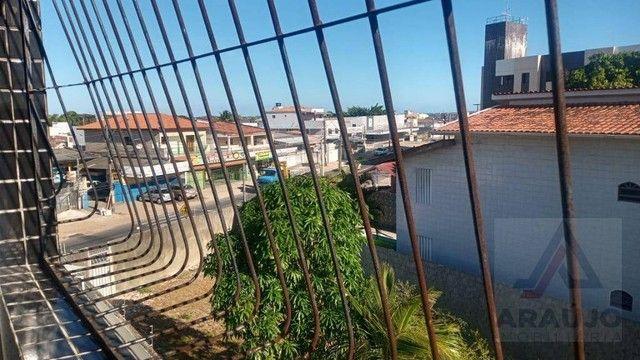 Apartamento, 50 m² - venda por R$ 140.000,00 ou aluguel por R$ 620,00/mês - Cuiá - João Pe - Foto 6
