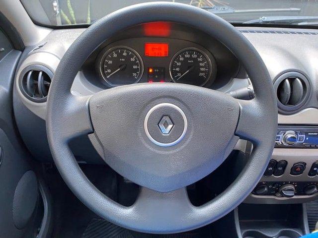 Renault SANDERO EXP1016V - Foto 15