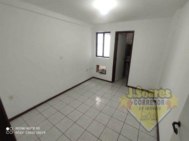 Manaíra, 3 suítes, 85m², R$ 1.900 C/Cond, Aluguel, Apartamento, João Pessoa - Foto 7