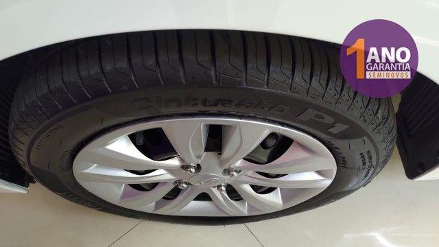 Hyundai HB20 1.6 Comfort Plus (Flex) - Foto 9