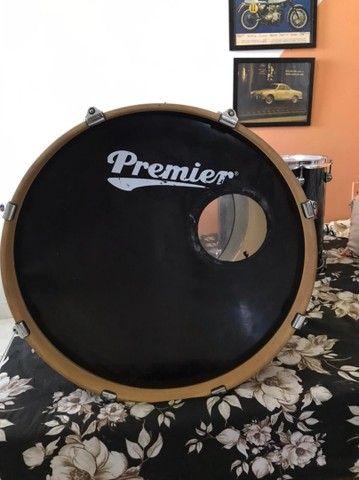Bateria Premier XPK (Shellpack)  - Foto 6