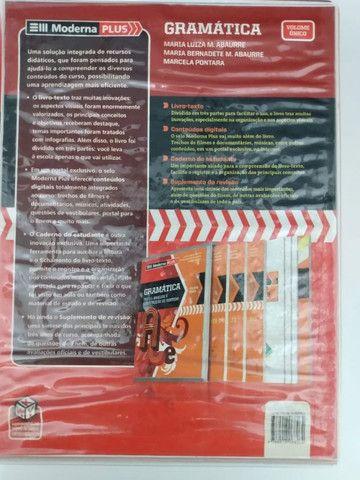 Livro de Gramática  - Foto 3