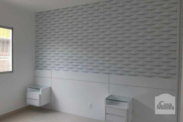 Apartamento à venda com 2 dormitórios em Copacabana, Belo horizonte cod:324424 - Foto 11