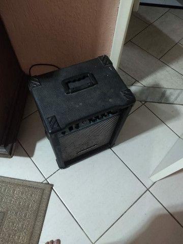 Amplificador onel  - Foto 3
