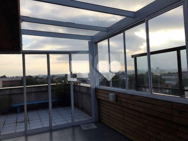 Apartamento à venda com 3 dormitórios em Jardim lindóia, Porto alegre cod:28-IM420504 - Foto 13