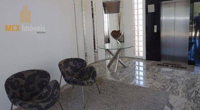 Apartamento com 4 dormitórios à venda, 247 m² por R$ 1.100.000,00 - Guararapes - Fortaleza - Foto 9