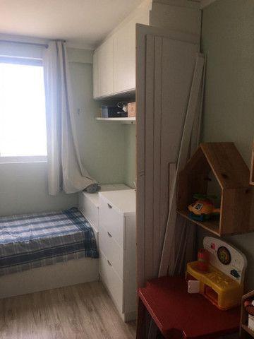 Apartamento no Bessa, 02 quartos - Foto 14