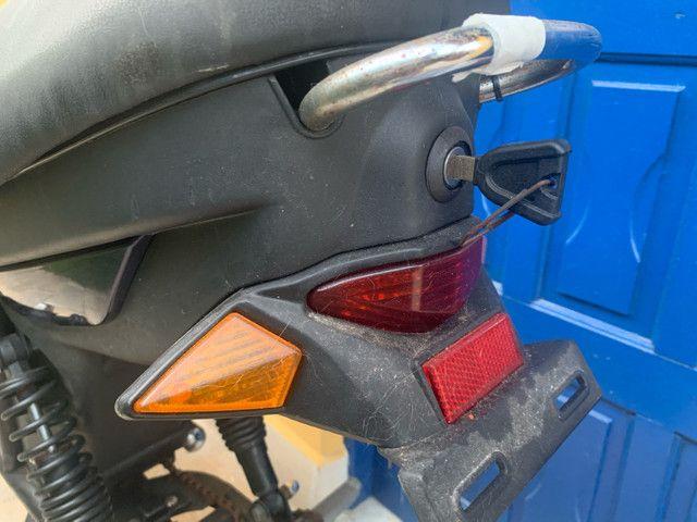 E-bike Elétrica (sem Roda traseira) - Foto 6