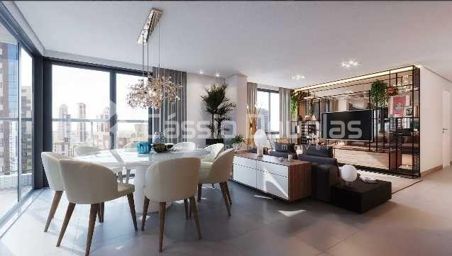 Apartamento 2 quartos em Manaíra em construção - área de lazer club - Foto 13