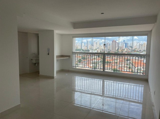 Apartamento Setor Coimbra 3 Suites