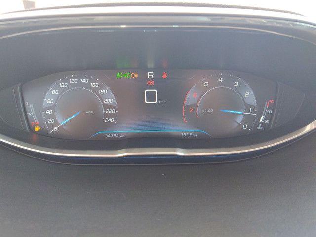 Peugeot 3008 Griffe THP 1.6 Automático 2019 Negociação Julio Cezar (81) 9.9982.3603 - Foto 16