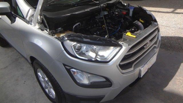 ford eco sport se 1.5 automatica completa - Foto 10