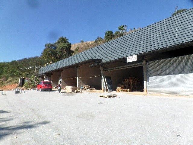 Loja para aluguel tem 54 m² na Tere - Fri  -   Prata - Teresópolis - R.J:. - Foto 4