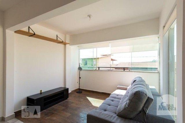 Apartamento à venda com 2 dormitórios em Santa rosa, Belo horizonte cod:326434 - Foto 3