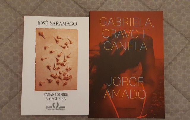 Livros em estado de novos  - Foto 5