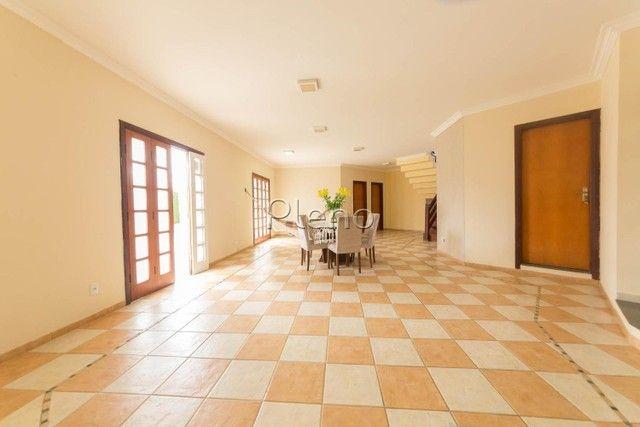 Casa à venda com 4 dormitórios em Loteamento parque são martinho, Campinas cod:CA022268 - Foto 4