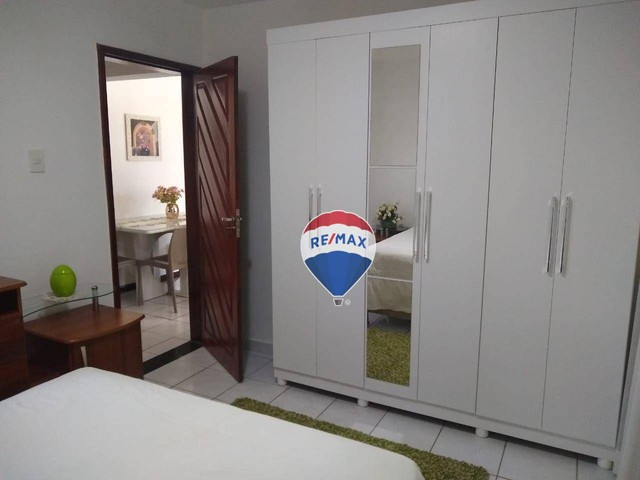 Apartamento com 2 dormitórios para alugar, 65 m² por R$ 1.600/mês - Boa Vista - Garanhuns/ - Foto 6