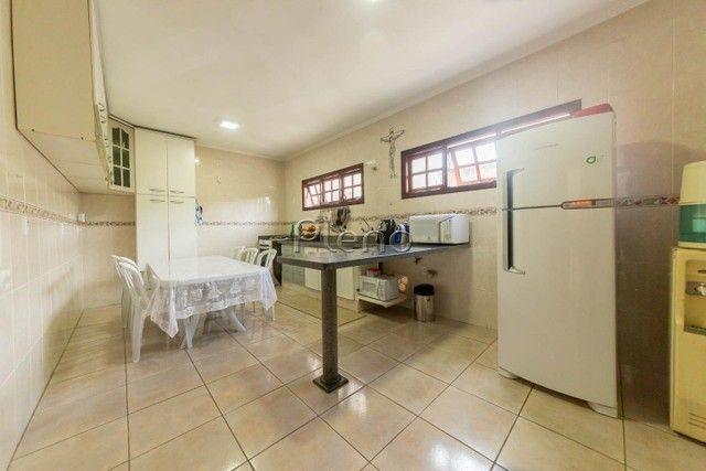 Casa à venda com 4 dormitórios em Loteamento parque são martinho, Campinas cod:CA022268 - Foto 11