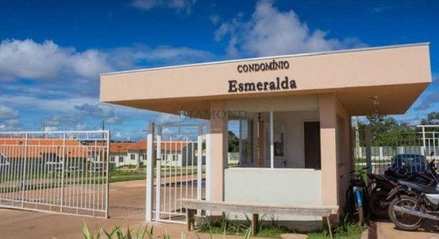 Casa Condomínio Esmeralda