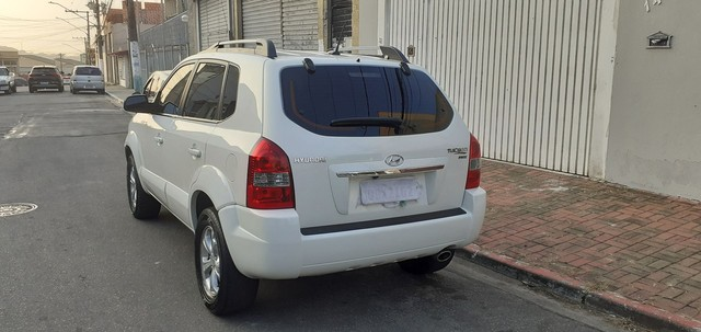 Hyundai tucson 2.0 GLSB 2016. - Foto 5