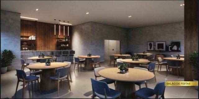 Apartamento para venda tem 169 metros quadrados com 4 quartos em Ponta D'Areia - São Luís  - Foto 9