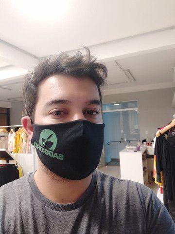 Máscaras Personalizadas para empresas - Foto 4
