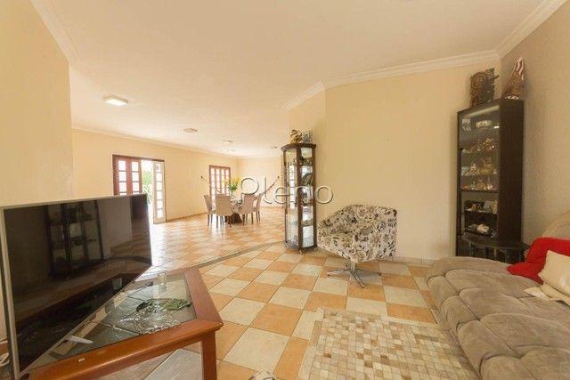 Casa à venda com 4 dormitórios em Loteamento parque são martinho, Campinas cod:CA022268 - Foto 6