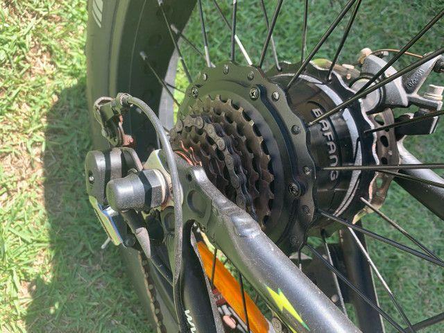 Bike Elétrica para Bike food - Foto 3