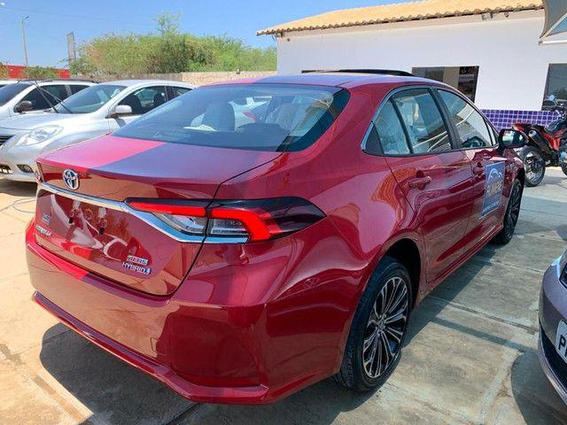 Corolla altis hybrid Premium 0km 2022 - Foto 4