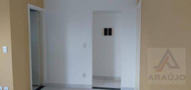 Apartamento com 3 dormitórios à venda, 73 m² por R$ 170.000,00 - Ernesto Geisel - João Pes - Foto 7