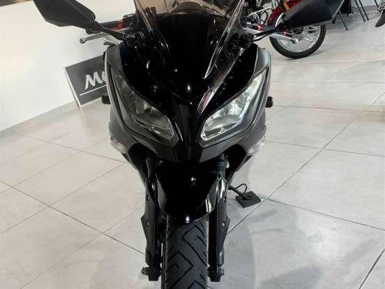 Kawasaki Ninja 300 2015 - Impecável!!! - Foto 6