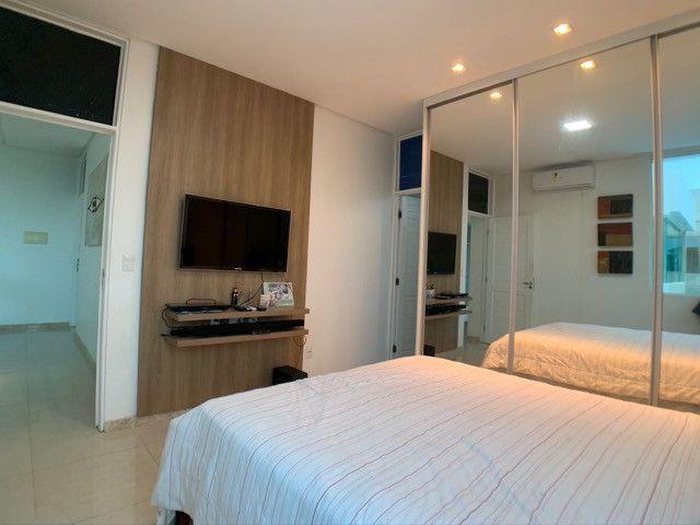Casa linda e aconchegante com 4 suítes e localizada no Condomínio Laguna. - Foto 20