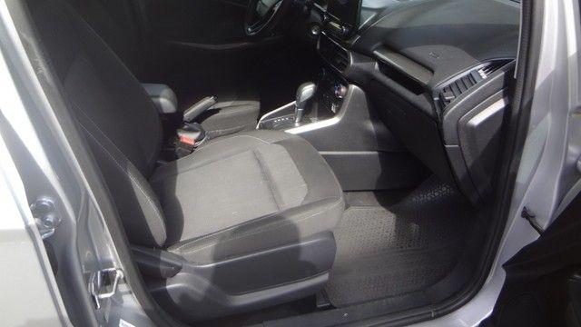 ford eco sport se 1.5 automatica completa - Foto 16