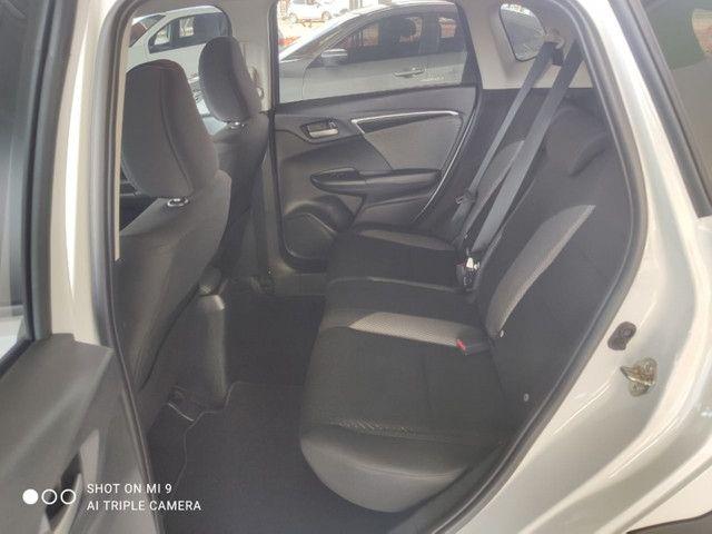 Honda WR-V EX AUTOMATICO 4P - Foto 8
