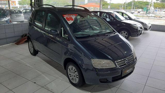 (Aceito Troca) Fiat Idea 2006!!!oportunidade unica!!!