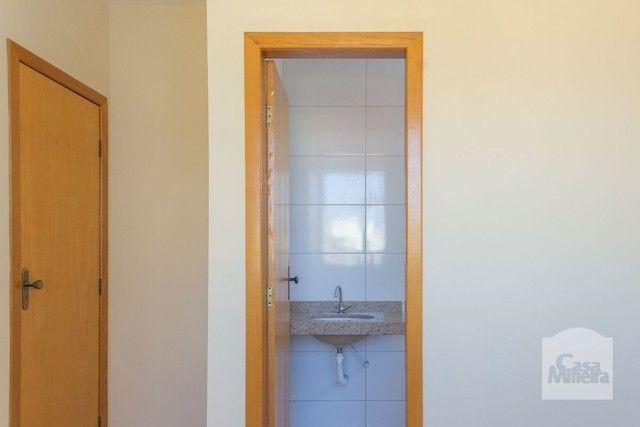 Apartamento à venda com 3 dormitórios em Letícia, Belo horizonte cod:326166 - Foto 9