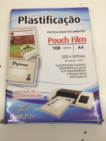 Plastificadora - Foto 2