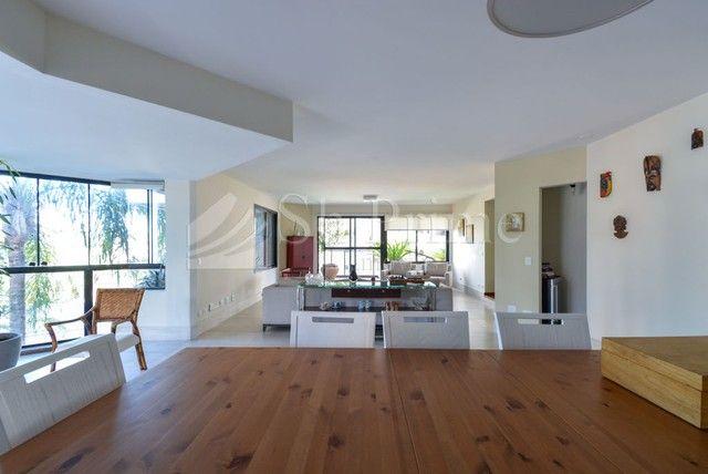 Maravilhoso apartamento no Campo Belo para Locação com 310 m2 - Foto 9