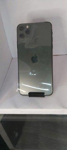Celular iphone 11 pro max 64GB - Foto 4