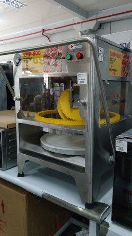 Abre Pizza Skymsen AMP500 *douglas