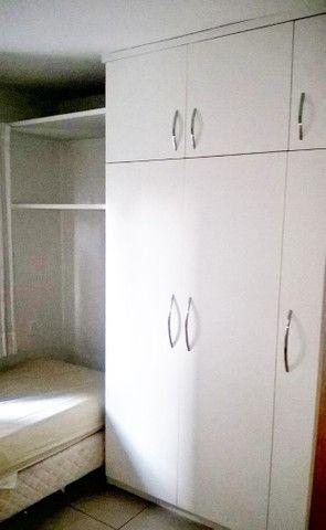 Alugamos um apartamento 2/4 mobiliado no Edifício La Residence - Foto 9