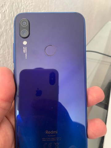 Xiaomi muito novo