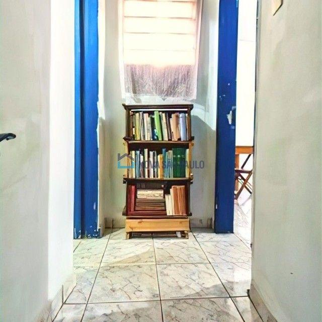 Amplo sobrado residencial/comercial para locação localizado na Vila Guarani - Foto 12