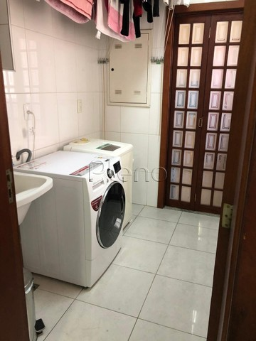 Apartamento à venda com 3 dormitórios em Bosque, Campinas cod:AP016897 - Foto 18