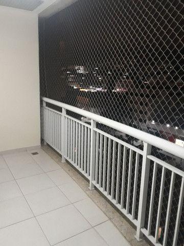 Maravilhoso apartamento 3qtos sendo um suíte  - Foto 5