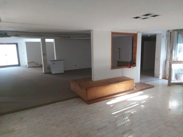 Casa Comercial na aldeota, com 800 m² de área, vaga para 10 carros, 650 m² de área constru - Foto 4
