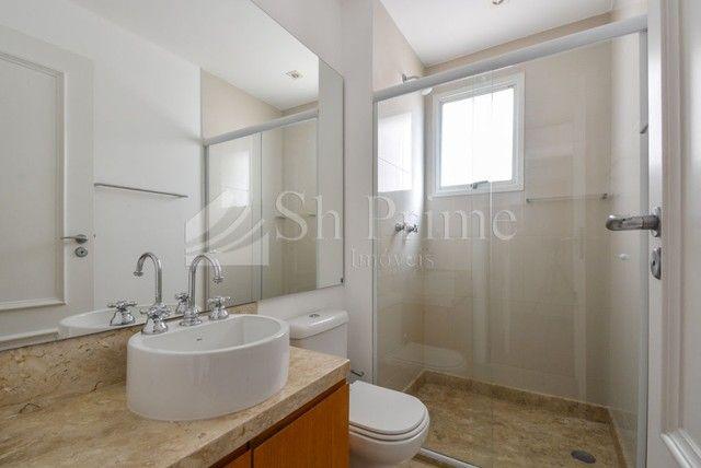 Apartamento para venda e locação com 252m², Campo belo - SP - Foto 17