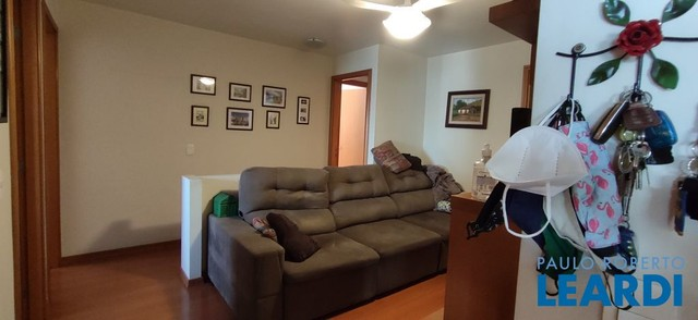 Apartamento para alugar com 4 dormitórios em Vila leopoldina, São paulo cod:645349 - Foto 9